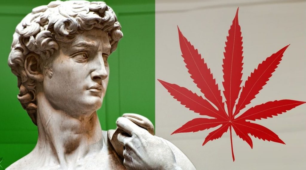 buying marijuana seeds in italy