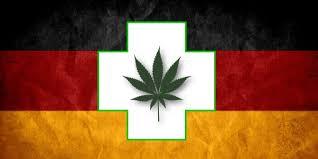 marijuana in germany