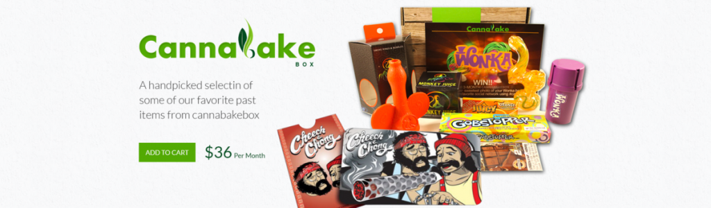 stoner subscription box