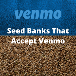 Seed Banks That Accept Venmo